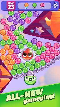 Angry Birds Dream Blast unlimited Live