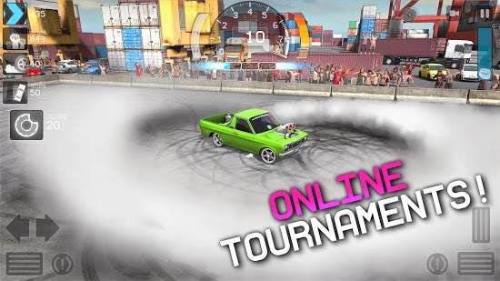 Torque Burnout unlimited money