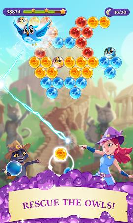 Bubble Witch 3 Saga unlimited Life