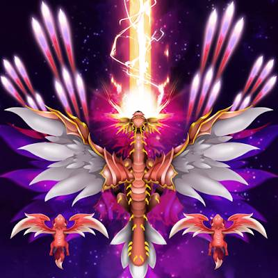 Dragon shooter Mod Apk