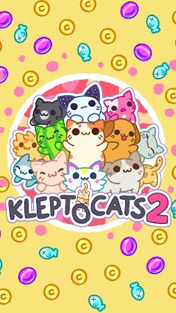 KleptoCats 2 unlimited money