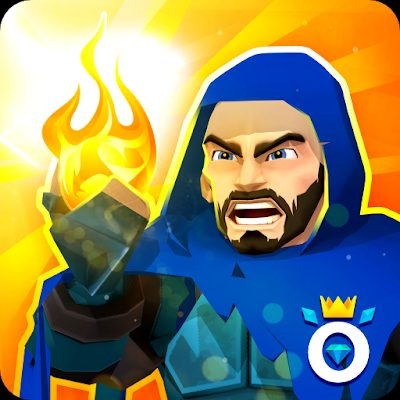 War of Wizards Mod Apk